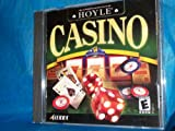 HOYLE - CASINO - CD-ROM & 152 PAGE BOOK - 2001
