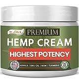 Premium Cream - Maximum Strength -...