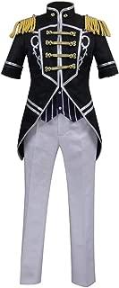 EnsembleStars Ritsu Sakuma Bloomed Outfits Cosplay Costume S002