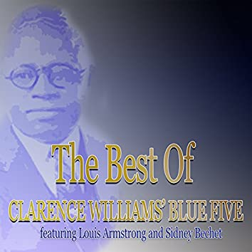 The Best of Clarence Williams' Blue Five (Jazz Essential)