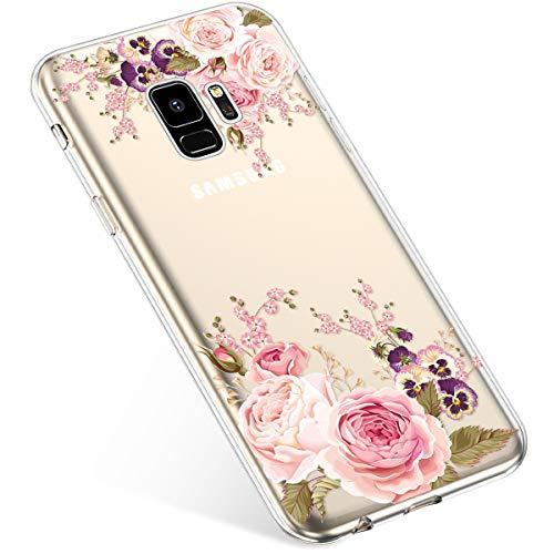Compatible con Samsung Galaxy S9.