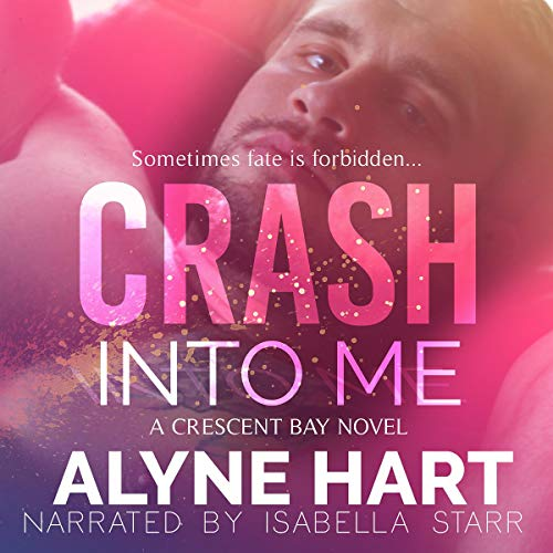 Crash into Me  By  cover art