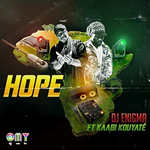 DJ Enigma feat. Kaabi Kouyaté