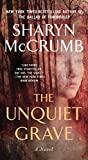 "Cover of Sharyn McCrumb's ""The Unquiet Grave."""