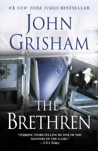 The Brethren by John Grisham (2005-12-27)