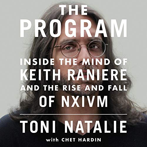The Program cover art