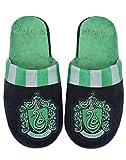 Zapatillas Harry Potter Hogwarts House Slytherin para Mujer (5-6 UK)