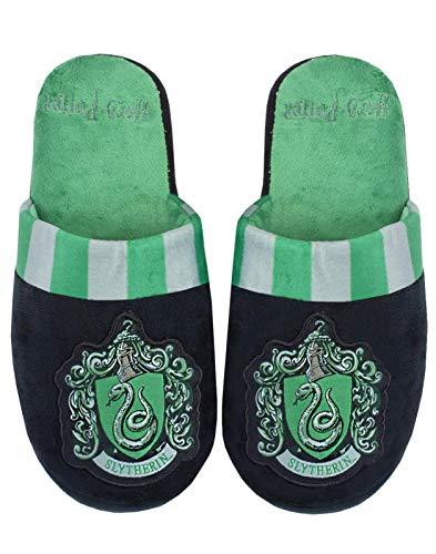 Zapatillas Harry Potter Hogwarts House Slytherin para Mujer