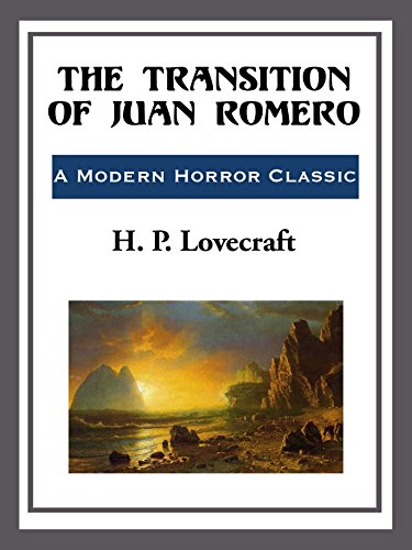 Download The Transition of Juan Romeo (English Edition) B00IIAGLDY