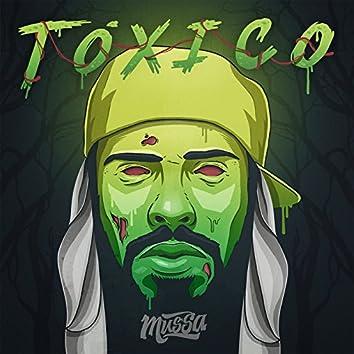 Tóxico - Single