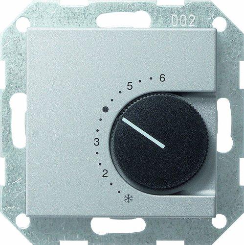 Gira 039026 RTR 230 V opener systeem 55, aluminium