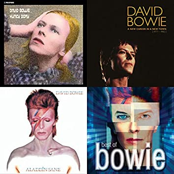 Il meglio di David Bowie
