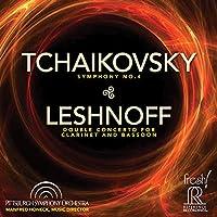 Tchaikovski: Symphony 4..