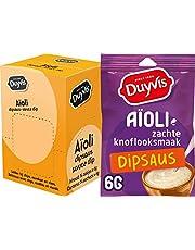 Duyvis Dips Aïoli, Doos 14 stuks x 6 g