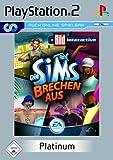 Electronic Arts Die Sims brechen aus - Juego
