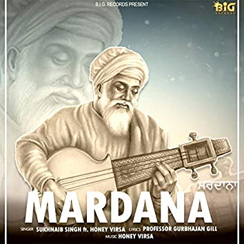 Mardana (feat. Honey Virsa)