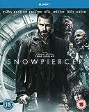 Snowpiercer [Blu-ray] [2020]