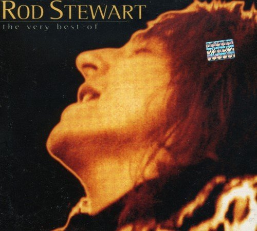 The Very Best Of by Rod Stewart (2008-08-03)