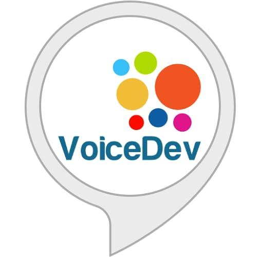 VoiceDev - Wir machen aus Ihrer Idee einen Skill