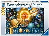 Ravensburger- Odissea nello Spazio, Multicolore, 16720 3