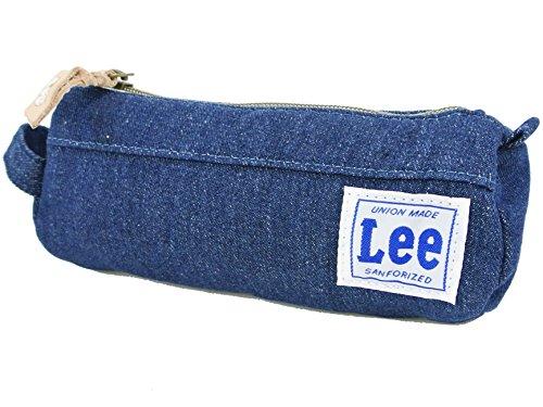 lee-0420962 - DENIM(ONE) (リー) LEE ペンケース 筆箱 デニム lee-0420962