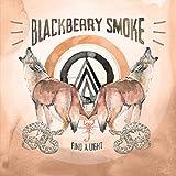 Blackberry Smoke: Find A Light [Vinyl LP] (Vinyl)