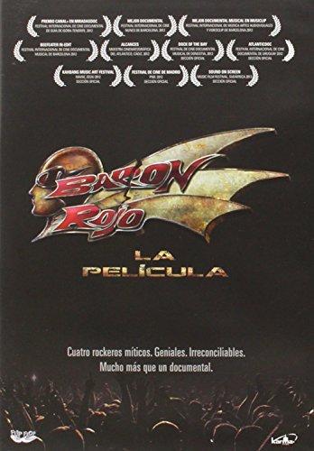 Baron Rojo. La Pelicula (Import) by Juan Aguirre
