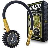 JACO ElitePro Tire Pressure Gauge - 60 PSI
