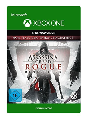 Assassin's Creed Rogue: Remastered | Xbox One - Download Code