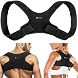 Best Posture Braces - Copper Compression Posture Corrector for Men and Women Review