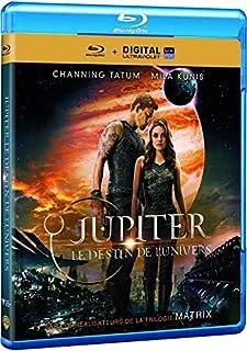 Jupiter : Le Destin de l'univers [Blu-Ray + Copie Digitale] (B00T6IBWZO) | Amazon price tracker / tracking, Amazon price history charts, Amazon price watches, Amazon price drop alerts