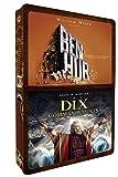 Ben-Hur + Les dix commandements [Francia] [DVD]