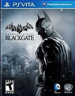 Batman: Arkham Origins Blackgate - PS Vita [Digital Code] (B00GGUSZVY)   Amazon price tracker / tracking, Amazon price history charts, Amazon price watches, Amazon price drop alerts