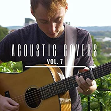 Acoustic Covers, Vol. 7