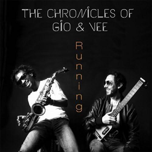 The Chronicles of Gio & Vee