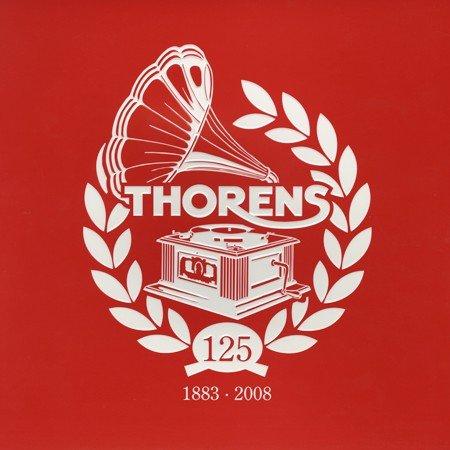 Thorens 125th Anniversary LP