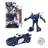 Transformers- Legión, 8 cm (Hasbro C0889EU42) , color/modelo surtido