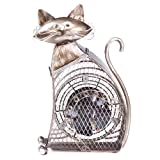 cat desk fan out of the box Christmas Gifts - Wonderful World of Bree