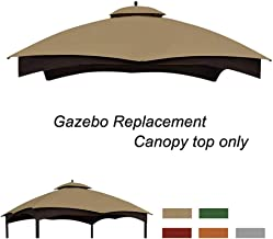 allen and roth gazebo replacement