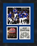 Frames by Mail TP04-06-00-CUBS20165 Chicago Cubs 2016...