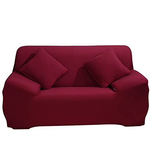 Magnificent Leather Loveseat Amazon Co Uk Pabps2019 Chair Design Images Pabps2019Com