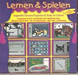 Lernen und Spielen - ausgewählte Shareware für Kinder ab 4