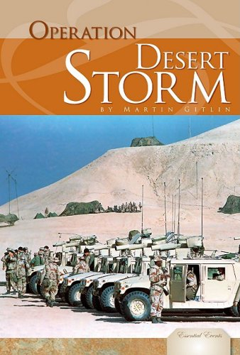 Operation Desert Storm (Essential Events)
