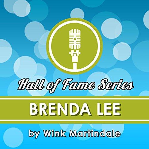 Brenda Lee copertina