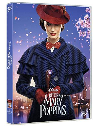 mary poppins il ritorno ( DVD)