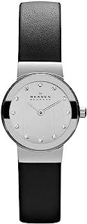 Women's Freja Stainless Steel Dress Quartz Watch
