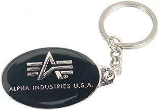 Alpha Industries Schlüsselanhänger Key Chain