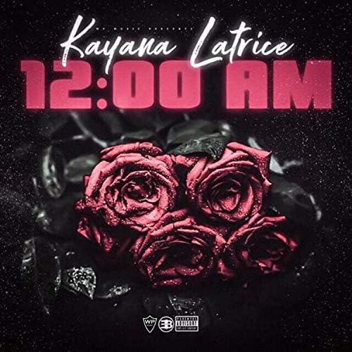 Kayana Latrice