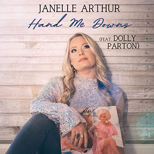 Janelle Arthur feat. ドリー・パートン