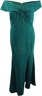 Women's Rouched Side Dress